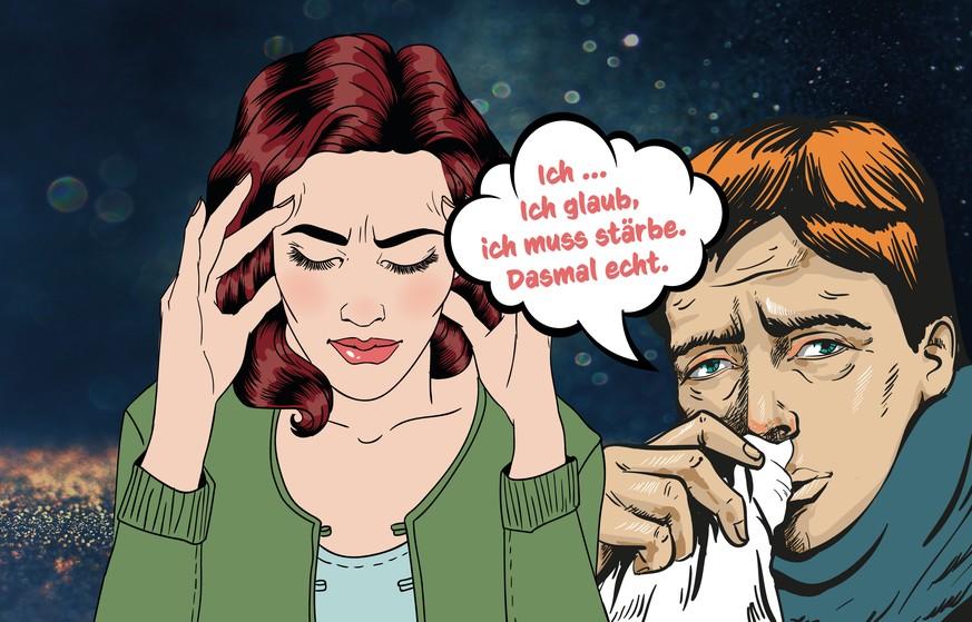 Dating Ihres Ex Ehemann Cousin