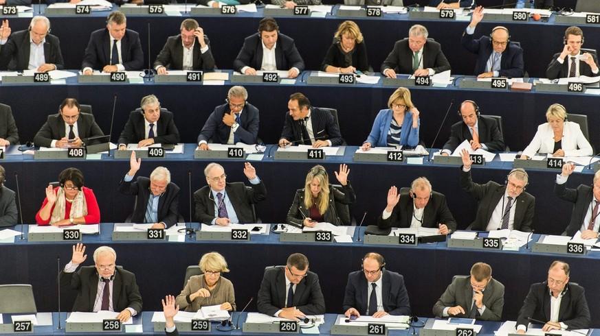 Zeitumstellung Eu Parlament