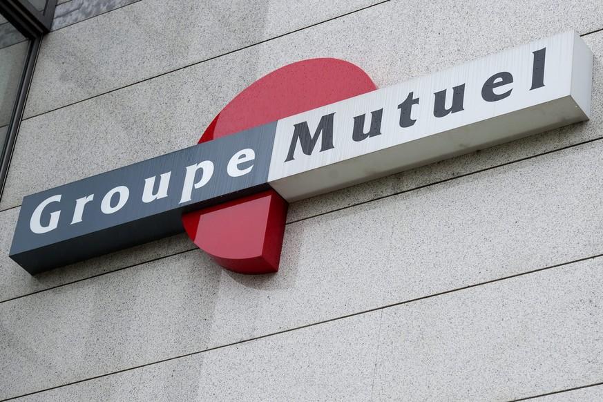 Hacker-Attacke auf die Groupe Mutuel – es ist allerdings halb so wild 96ac76989fe3