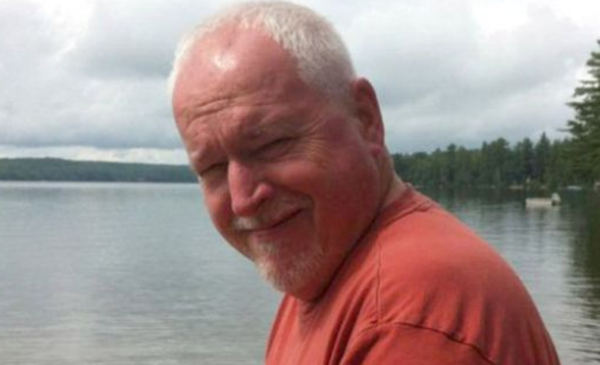 Schwulen-Mörder tötet in Kanada fünf Männer - watson