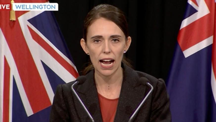 Terroranschlag Neuseeland Video Facebook: Nicht Wie In Den USA: Neuseeland Verbannt Nach Anschlag