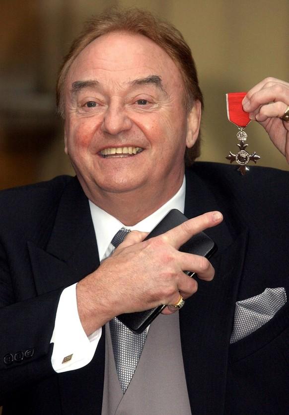 "The Beatles Polska: Medal dla ""pokojowego"" Gery"