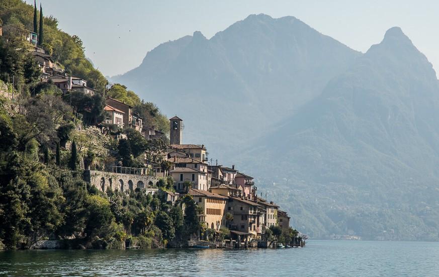 Geoblog Rätsel: Schweiz entdecken mit einem Quiz