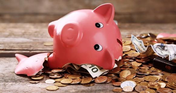 Sorgen wegen Negativzinsen: «Was passiert, wenn meine Bank Pleite geht?»