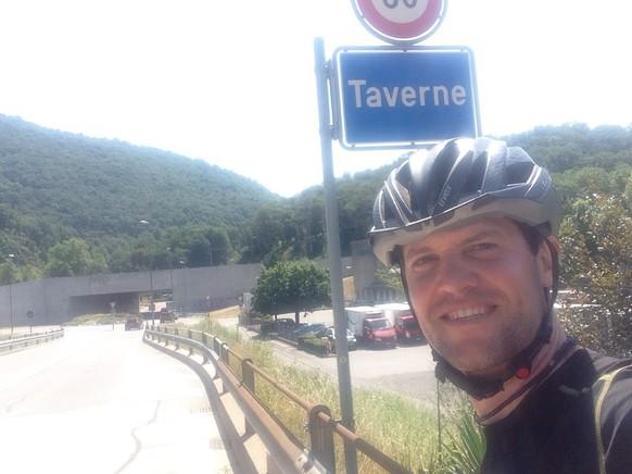 Tour dur d'schwiiz 12. etappe