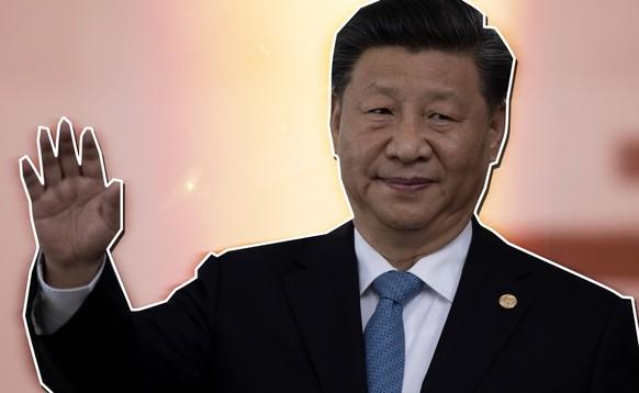 «Absolut keine Gnade» – neues Leak zu Uiguren-Lagern in China