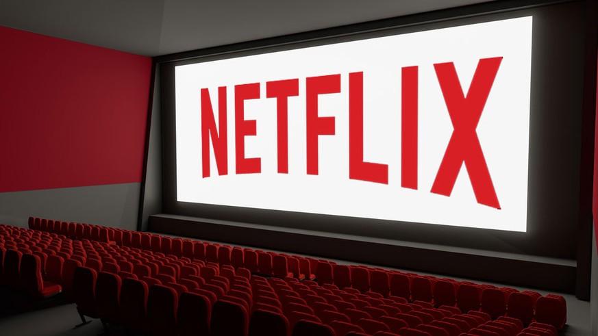 Netflix Bringt Drei Seiner Filme Ins Kino Und Erst Spater Als Stream