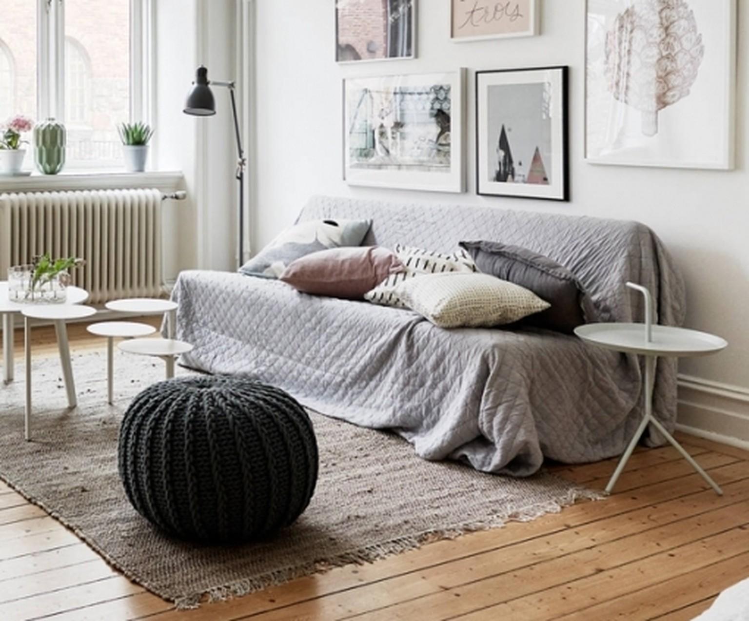 So wirkt deine Wohnung grösser - watson