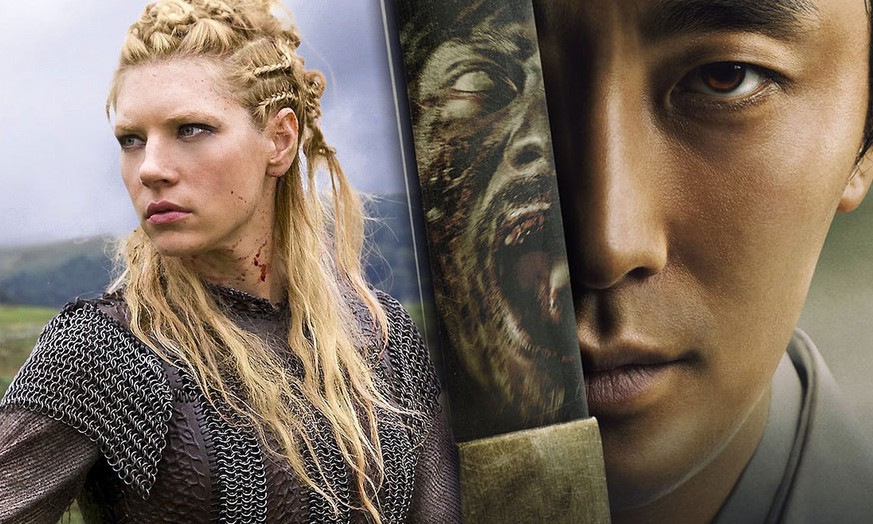 7 Serien, die perfekt als «Game of Thrones»-Ersatz sind