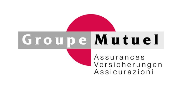 Groupe Mutuel Logo Native