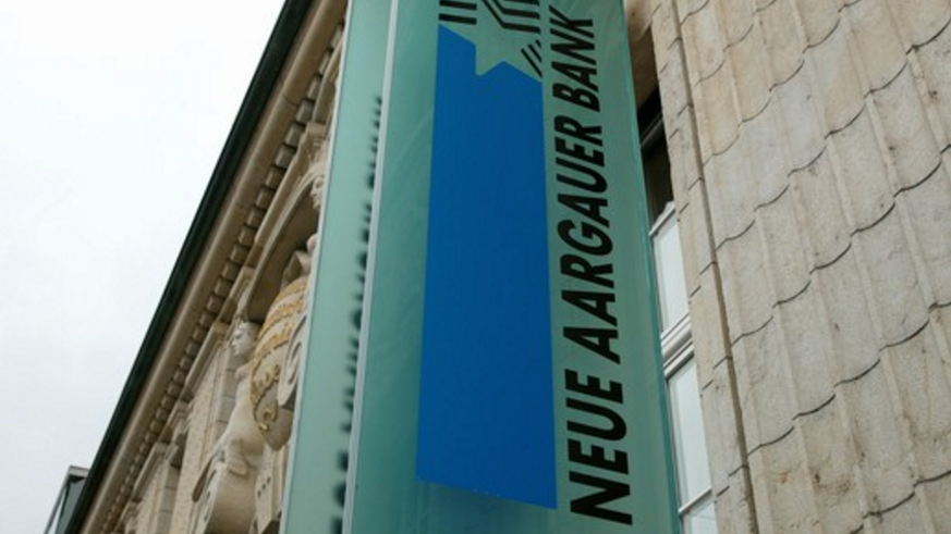 Diese 12 NAB-Filialen im Aargau bleiben nach der CS-Übernahme erhalten