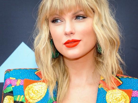 Taylor Swift bricht Rekord: Künstlerin mit meisten Songs in US-Charts