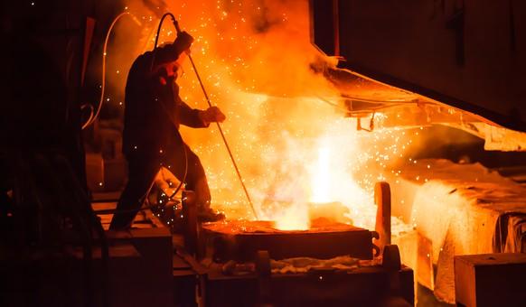 Showdown beim Stahlkocher – es geht um 800 Stellen in Luzern