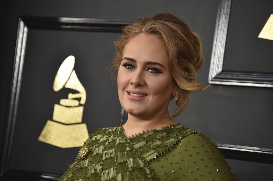 Ehe der Sängerin gescheitert:Adele trennt sich von Ehemann