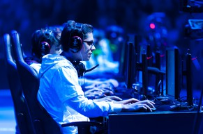 e-sport, esport, game tournier, tournament