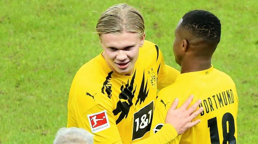 BVB-Youngster toppen die Marktwert-Rangliste – so wird Moukoko bewertet