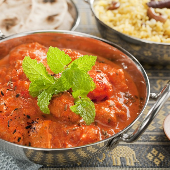 chicken tikka masala nationalgericht grossbritannien curry
