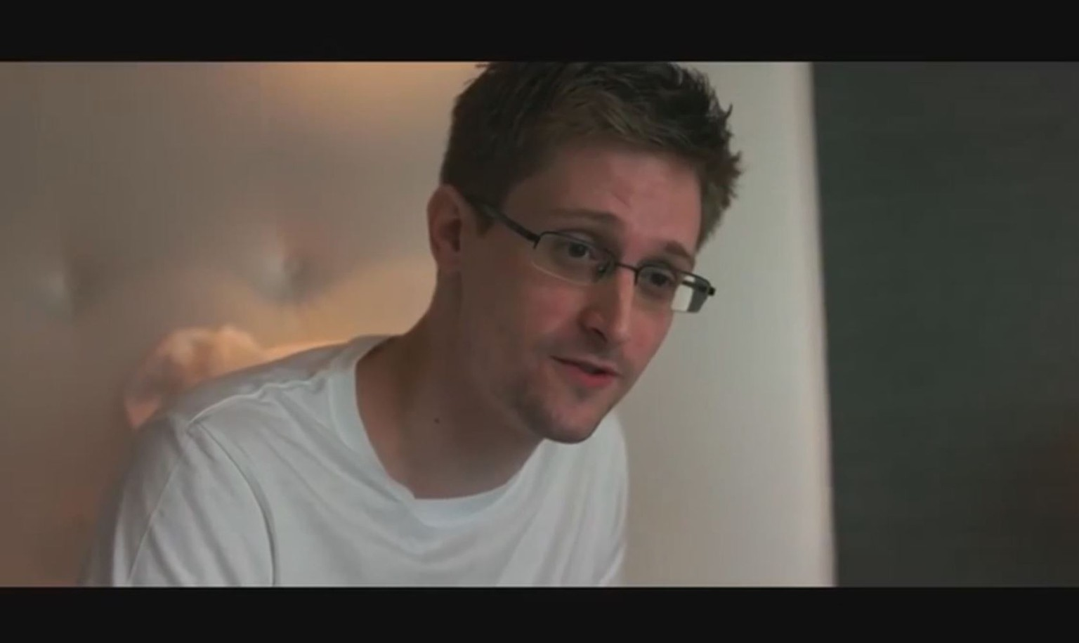 Snowden, Film, citizen four