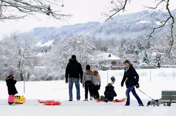 wann fiel im letzten jahr der erste schnee beweise im. Black Bedroom Furniture Sets. Home Design Ideas