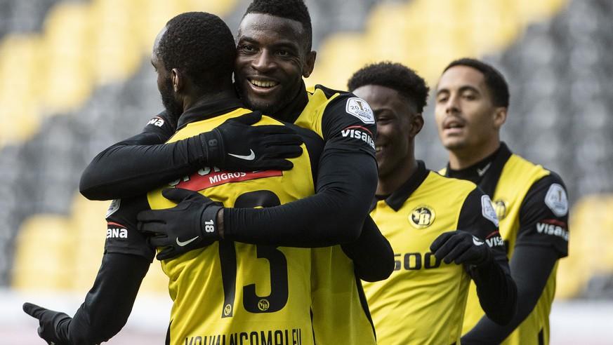 YB-mit-Sieg-gegen-Lugano-zum-vierten-Mal-in-Serie-Meister-Basel-f-hrt-Servette-vor