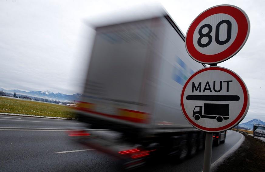 Nach Bundesrat-Entscheidung: Österreich will gegen Pkw-Maut klagen