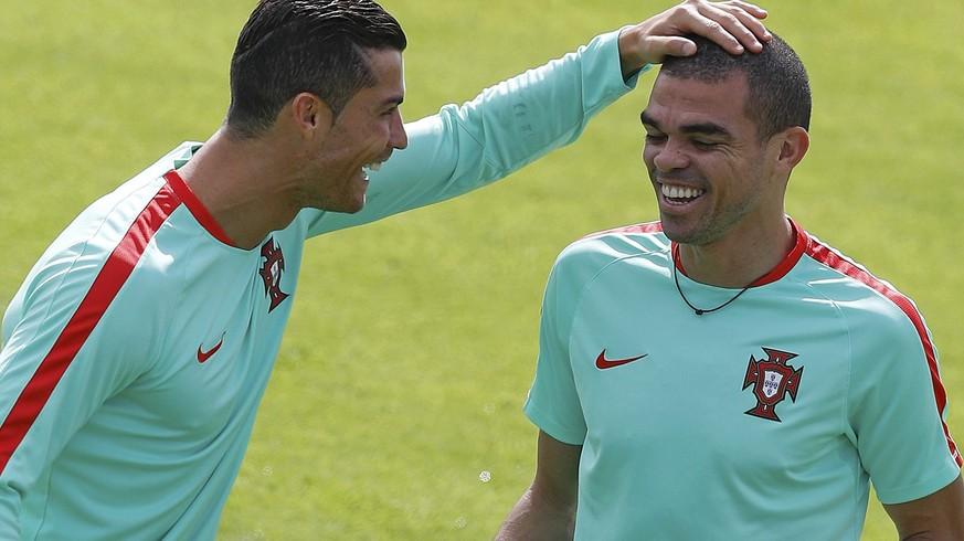 Wann Spielt Portugal Gegen Polen