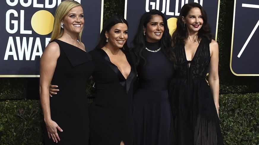 Barbara Meier verrät, was Heidi zu ihrem Golden Globes Look sagt