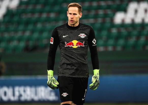 Peter Gulacsi wechselt im Sommer 2015 für 3 Mio. Euro von RB Salzburg zu RB Leipzig.