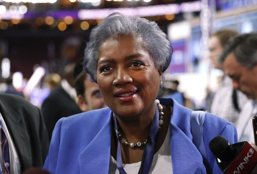Manipulationsvorwurf gegen Hillary Clinton