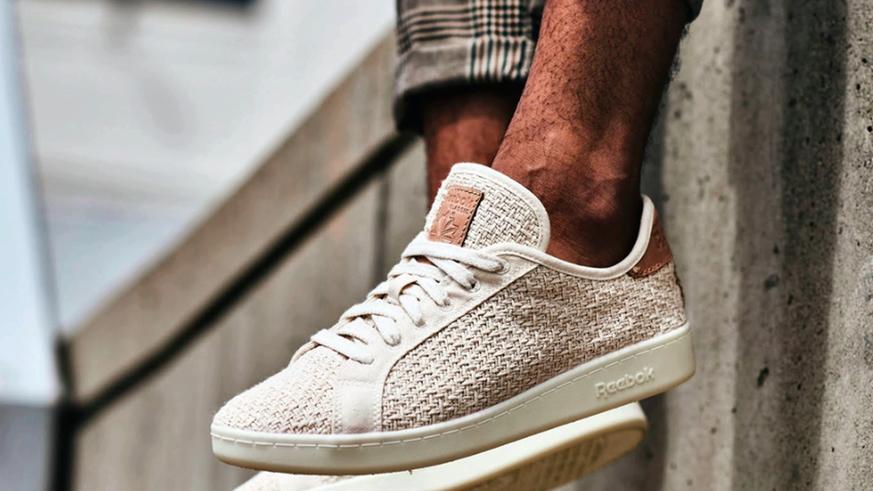 a88a60c95e4 Reebok bringt veganen Sneaker auf den Markt - watson