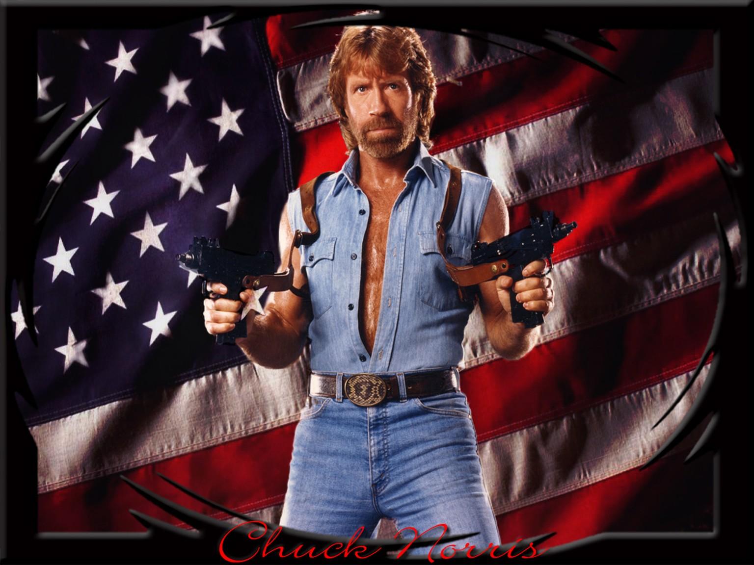 Was Macht Eigentlich Chuck Norris