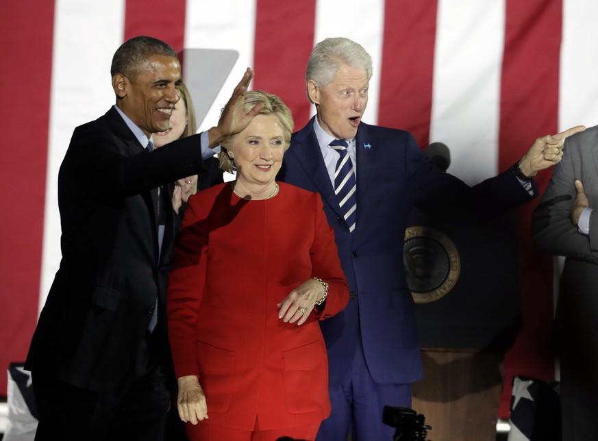 Ex-Vizepräsident der USA: Weiteres verdächtiges Päckchen an Joe Biden