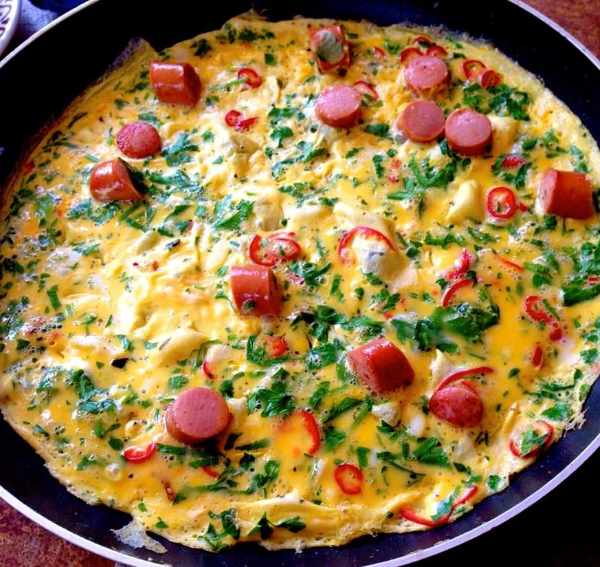 Es ist Welt-Eier-Tag und wir haben grossartige Rezepte für euch!