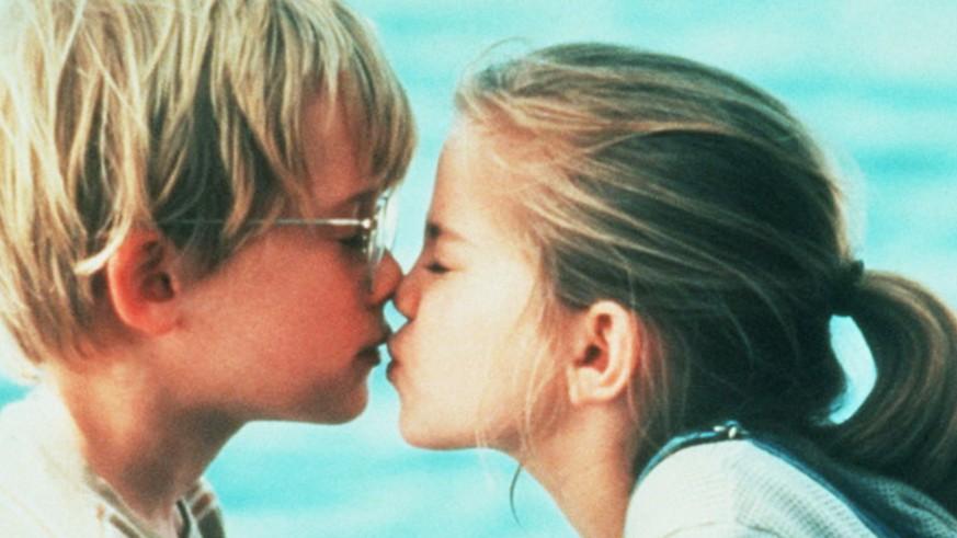 Erster kuss tipps für jungs