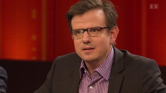 Nick Lüthi Luethi Medienjournalist