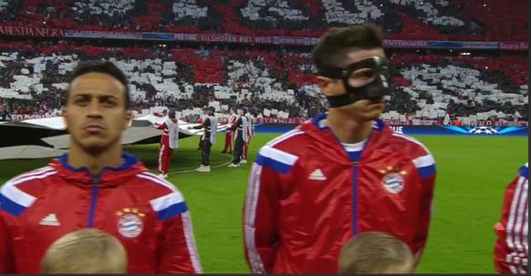Lewandowski Zorro