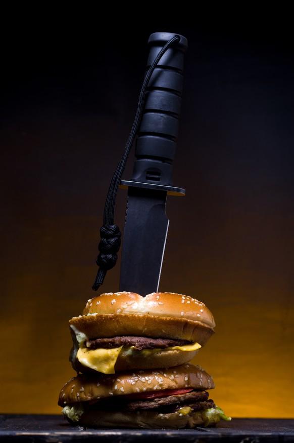 Lange Messer