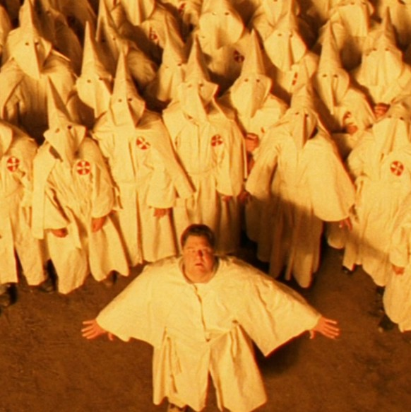 oh brother, where art though? george clooney südstaaten ku klux klan cohen brothers http://www.bluscreens.net/