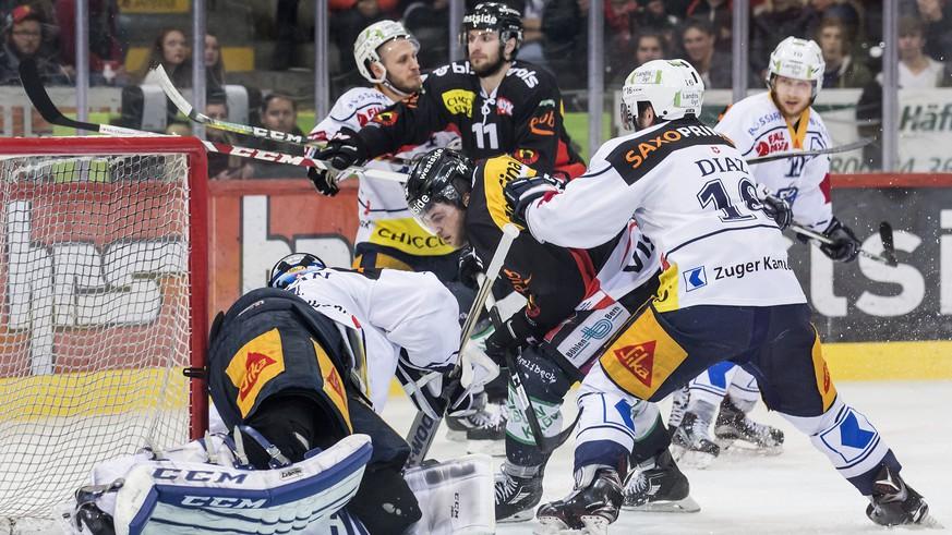 Liveticker Eishockey Oberliga