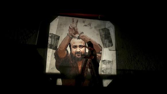 Palästinenser beenden ihren Hungerstreik nach 40 Tagen