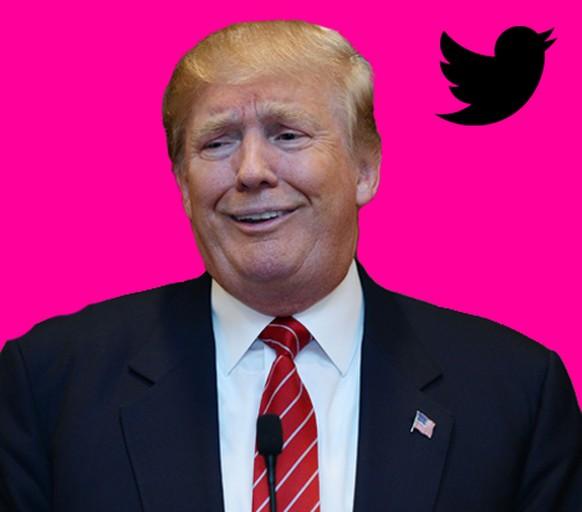 Corona-Zahlen: Reporter bringt Donald Trump ins Straucheln