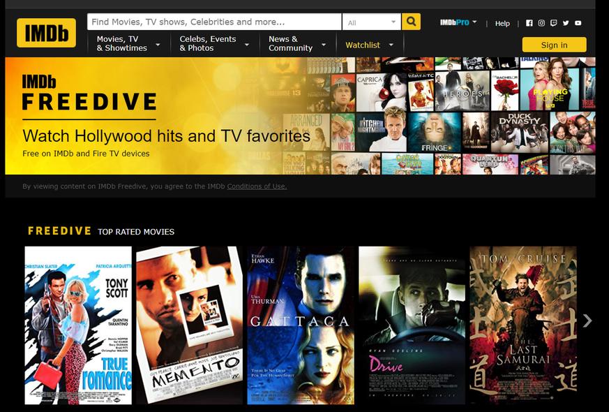 Der Haken bis imdb