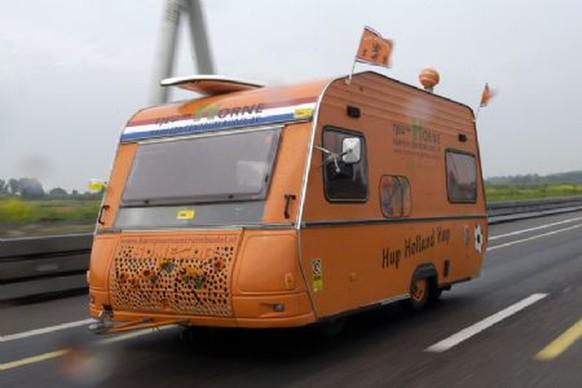 15 Sätze, die wir heute während Italien – Holland NICHT hören werden Was das Tristeste am kommenden Sommer sein wird: die holländischen Wohnwagen auf den italienischen Zeltplätzen