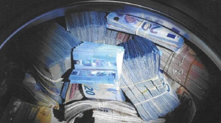 Zöllner stossen auf so viel undeklariertes Geld wie schon lange nicht mehr