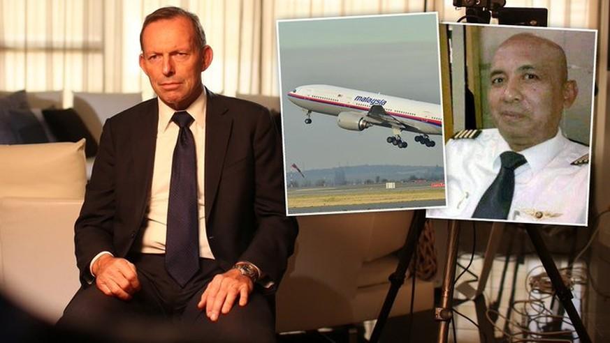 Wo ist MH370? Neue Spekulationen um Piloten-Suizid