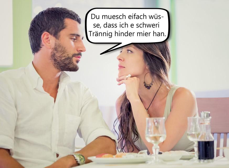 Dating jemand ohne Bildung