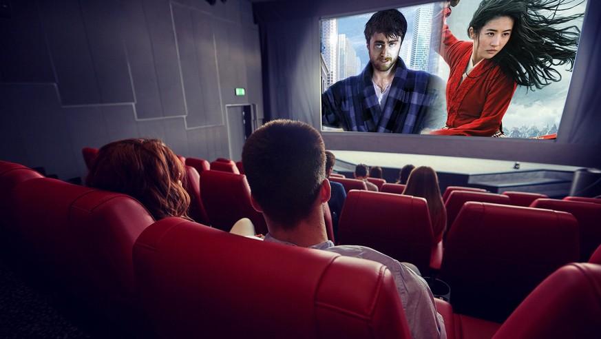 Die Kinos gehen wieder auf! Diese 28 Filme erwarten dich noch 2020