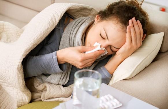 Und schon wieder läuft die Nase: Was tust du gegen Erkältungen?