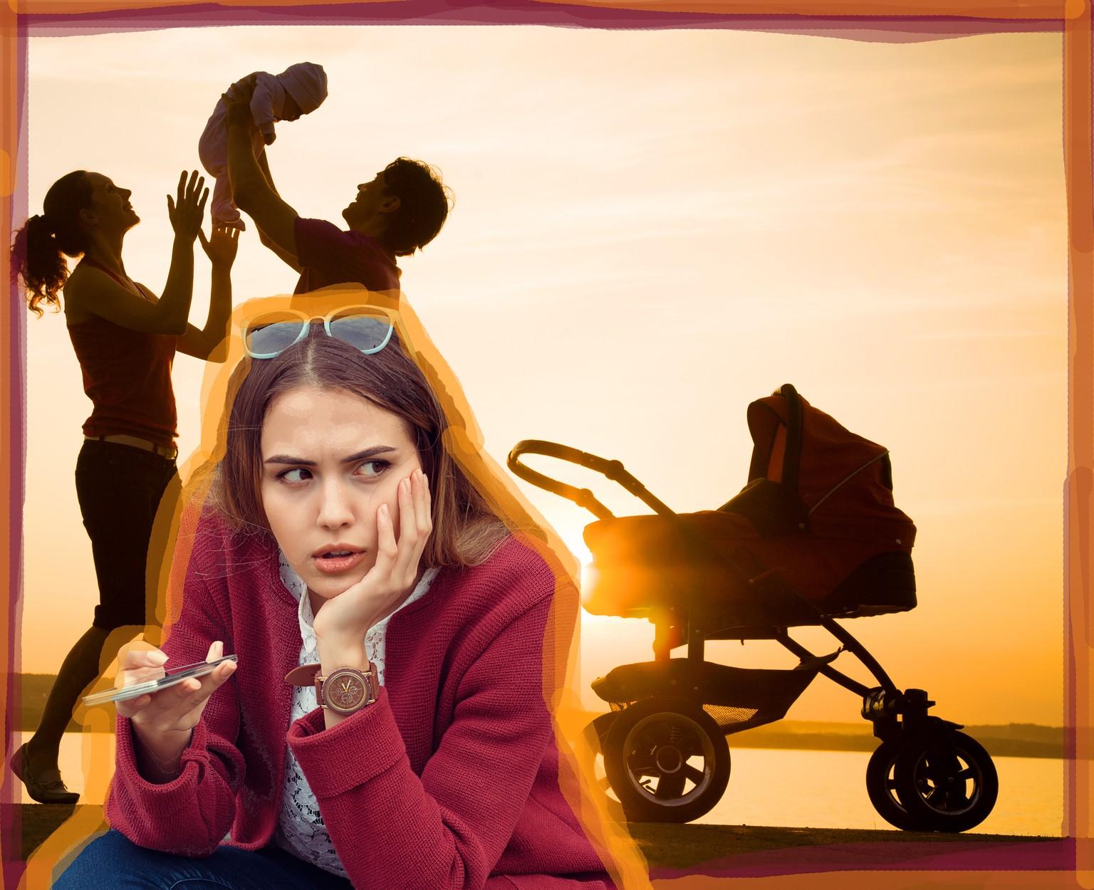 Verhältnis mit einem verheirateten mann beenden