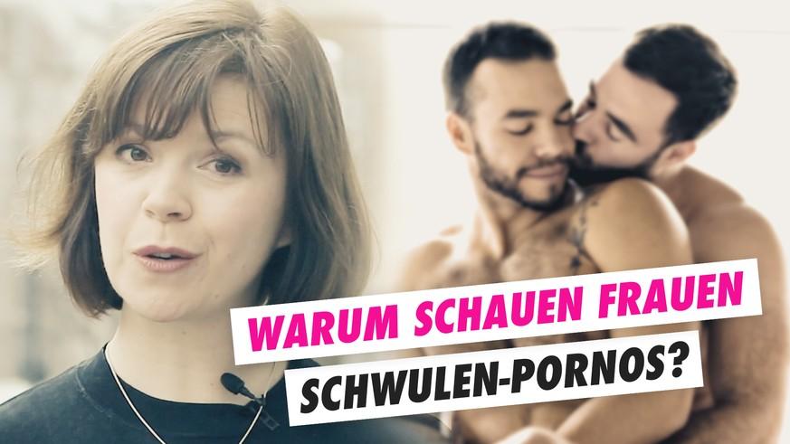 Schauen frauen pornos